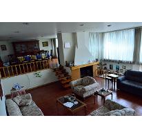 Foto de casa en venta en  , residencial campestre chiluca, atizapán de zaragoza, méxico, 2312385 No. 01