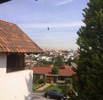 Foto de casa en venta en  , residencial campestre chiluca, atizapán de zaragoza, méxico, 2594946 No. 01