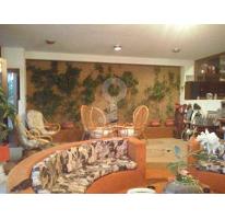 Foto de casa en venta en  , residencial campestre chiluca, atizapán de zaragoza, méxico, 2601674 No. 01