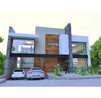 Foto de casa en venta en  , residencial campestre chiluca, atizapán de zaragoza, méxico, 2635774 No. 01