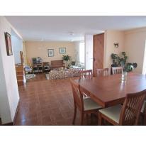 Foto de casa en venta en  , residencial campestre chiluca, atizapán de zaragoza, méxico, 2810390 No. 03