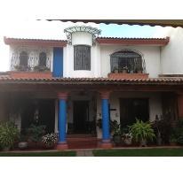 Foto de casa en venta en, residencial campestre, irapuato, guanajuato, 1438711 no 01