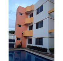 Foto de departamento en renta en  , residencial campestre las palmas, tuxtla gutiérrez, chiapas, 1948014 No. 01