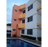 Foto de departamento en renta en  , residencial campestre las palmas, tuxtla gutiérrez, chiapas, 2826508 No. 01