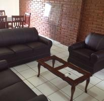 Foto de departamento en renta en  , residencial campestre las palmas, tuxtla gutiérrez, chiapas, 3716477 No. 01