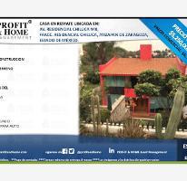Foto de casa en venta en residencial chiluca 40, chiluca, atizapán de zaragoza, méxico, 0 No. 01