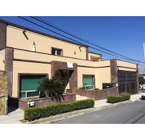 Foto de casa en renta en  , residencial chipinque 1 sector, san pedro garza garcía, nuevo león, 1562852 No. 01