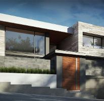 Foto de casa en venta en  , residencial chipinque 1 sector, san pedro garza garcía, nuevo león, 2331172 No. 01