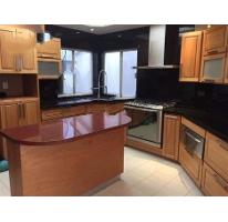 Foto de casa en renta en  , residencial chipinque 1 sector, san pedro garza garcía, nuevo león, 2454174 No. 01