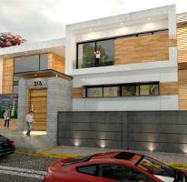 Foto de casa en venta en  , residencial chipinque 1 sector, san pedro garza garcía, nuevo león, 2518731 No. 01