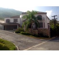 Foto de casa en renta en  , residencial chipinque 1 sector, san pedro garza garcía, nuevo león, 2623285 No. 01