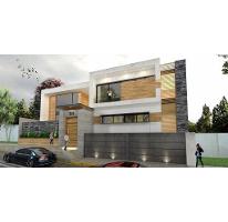 Foto de casa en venta en  , residencial chipinque 1 sector, san pedro garza garcía, nuevo león, 2637661 No. 01