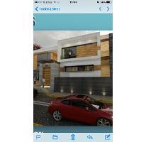 Foto de casa en venta en  , residencial chipinque 1 sector, san pedro garza garcía, nuevo león, 2920844 No. 01