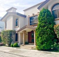Foto de casa en venta en  , residencial chipinque 3 sector, san pedro garza garcía, nuevo león, 0 No. 01