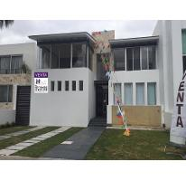 Foto de casa en venta en  , residencial claustros del río, san juan del río, querétaro, 2739114 No. 01