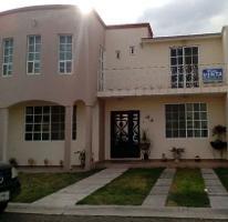 Foto de casa en venta en  , residencial claustros del río, san juan del río, querétaro, 3739799 No. 01