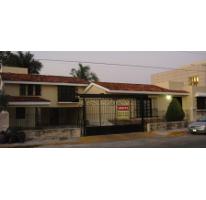 Foto de casa en venta en  , residencial colonia méxico, mérida, yucatán, 1240867 No. 01