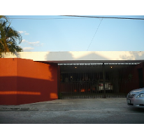 Foto de casa en venta en, residencial colonia méxico, mérida, yucatán, 1515346 no 01