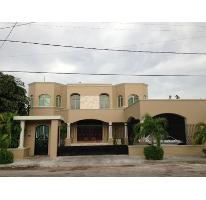 Foto de casa en venta en  , residencial colonia méxico, mérida, yucatán, 2587575 No. 01