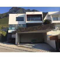 Foto de casa en venta en, residencial cordillera, santa catarina, nuevo león, 1208319 no 01