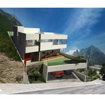 Foto de casa en venta en  , residencial cordillera, santa catarina, nuevo león, 1296737 No. 01