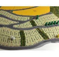 Foto de terreno habitacional en venta en  , residencial cordillera, santa catarina, nuevo león, 1407475 No. 01