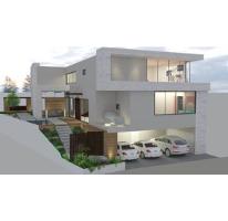 Foto de casa en venta en, residencial cordillera, santa catarina, nuevo león, 2054622 no 01