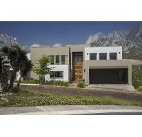 Foto de casa en venta en  , residencial cordillera, santa catarina, nuevo león, 2527505 No. 01