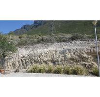 Foto de terreno habitacional en venta en  , residencial cordillera, santa catarina, nuevo león, 2587952 No. 01