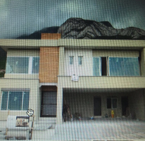 Foto de casa en venta en  , residencial cordillera, santa catarina, nuevo león, 2593657 No. 01