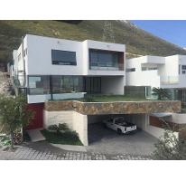 Foto de casa en venta en  , residencial cordillera, santa catarina, nuevo león, 2616942 No. 01