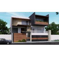 Foto de casa en venta en  , residencial cordillera, santa catarina, nuevo león, 2731798 No. 01