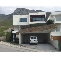 Foto de casa en venta en  , residencial cordillera, santa catarina, nuevo león, 2734068 No. 01