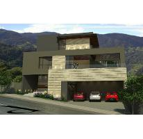 Foto de casa en venta en  , residencial cordillera, santa catarina, nuevo león, 2830023 No. 01