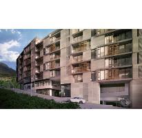 Foto de departamento en venta en  , residencial cordillera, santa catarina, nuevo león, 2937629 No. 01