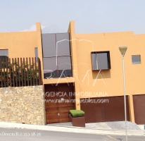 Foto de casa en venta en  , residencial cordillera, santa catarina, nuevo león, 2953027 No. 01
