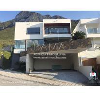 Foto de casa en venta en  , residencial cordillera, santa catarina, nuevo león, 2954066 No. 01