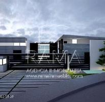 Foto de casa en venta en  , residencial cordillera, santa catarina, nuevo león, 2954226 No. 01