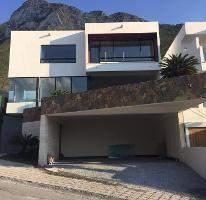 Foto de casa en venta en  , residencial cordillera, santa catarina, nuevo león, 3427080 No. 01