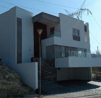 Foto de casa en venta en  , residencial cordillera, santa catarina, nuevo león, 3519010 No. 01