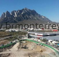 Foto de departamento en venta en  , residencial cordillera, santa catarina, nuevo león, 3730016 No. 01