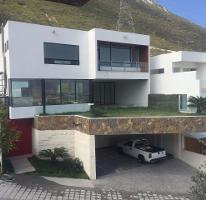 Foto de casa en venta en  , residencial cordillera, santa catarina, nuevo león, 3919458 No. 01