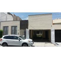 Foto de casa en venta en  , residencial cumbres, san luis potosí, san luis potosí, 2245796 No. 01