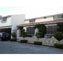 Foto de casa en venta en  , residencial cumbres, san luis potosí, san luis potosí, 2626553 No. 01
