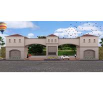 Foto de terreno habitacional en venta en, petrohuertos hogar, tepotzotlán, estado de méxico, 1170115 no 01