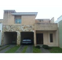 Foto de casa en venta en, residencial del arco, mérida, yucatán, 1126655 no 01
