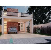 Foto de casa en venta en  , residencial del arco, mérida, yucatán, 2252282 No. 01