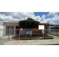 Foto de casa en venta en  , residencial del arco, mérida, yucatán, 2513343 No. 01