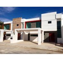 Foto de casa en venta en  , residencial del arco, mérida, yucatán, 2592656 No. 01