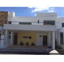 Foto de casa en venta en  , residencial del arco, mérida, yucatán, 2612150 No. 01